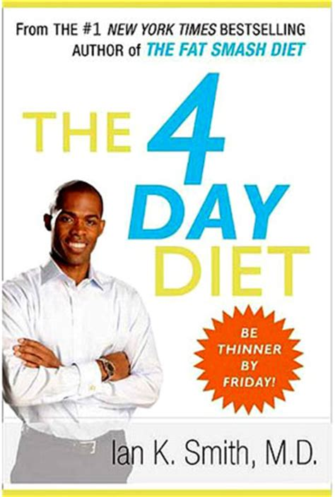 Dr Ian 7 Day Detox by Dr Ian Smith S Four Day Diet Popsugar Fitness