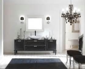 applique per bagno classico idee per arredare un bagno in stile classico foto
