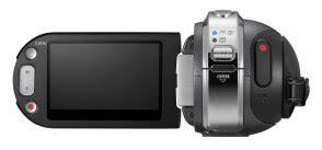 Kamera Samsung X3000 pierwsza na 蝗wiecie kamera z pami苹ci艱 ssd samsung hmx h105 sprz苹t wideo amatorski