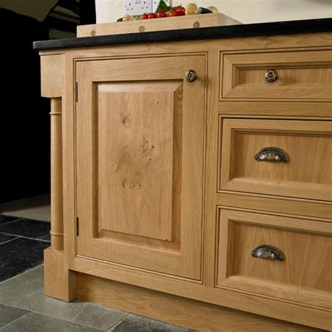 Wooden Country Kitchen by Oak Kitchen Cabinets Step Inside This Period Country Kitchen Housetohome Co Uk