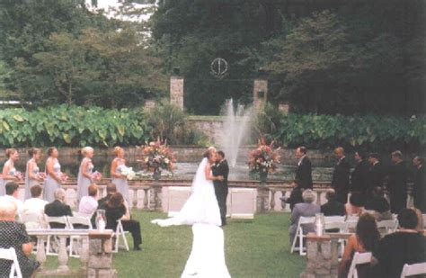 Wedding Ceremony Sites In Norfolk Va Usa Wedding Mapper Norfolk Botanical Garden Wedding