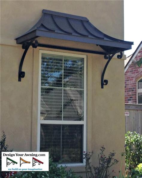 exterior metal window awnings the juliet gallery metal awnings projects gallery of