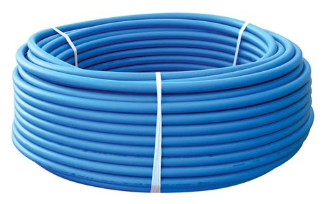 PEX versus PE RT Tubing    May Supply Company