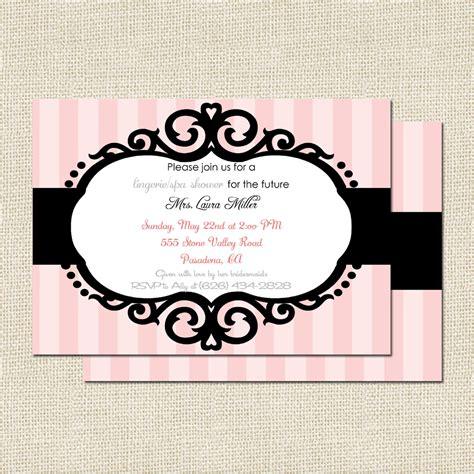 Pics photos bridal shower invitation it s a bridal shower luncheon