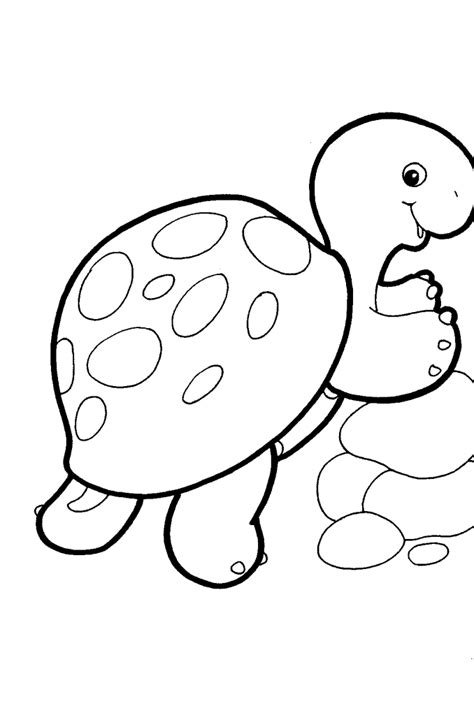 printable coloring pages of baby animals cute baby animals coloring pages coloring home