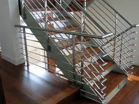 Stainless Steel Stairs Design Dian S Stainless Steel Railing Designs To Your House