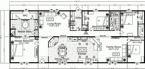 beautiful  bedroom mobile home floor plans  home plans design