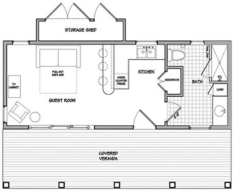 cabana floor plans 46 best images about small house plans on pinterest