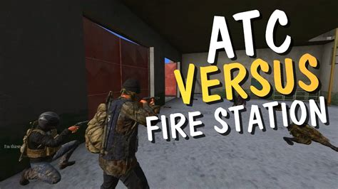 Dayz Standalone Fireplace by Atc Vs Station Dayz Standalone Dayz Tv