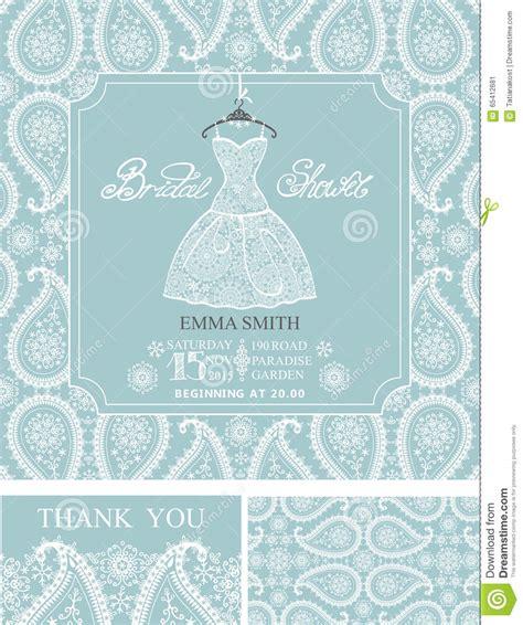 ornament bridal shower invitation bridal shower invitations winter wedding ornament stock vector image 65412681