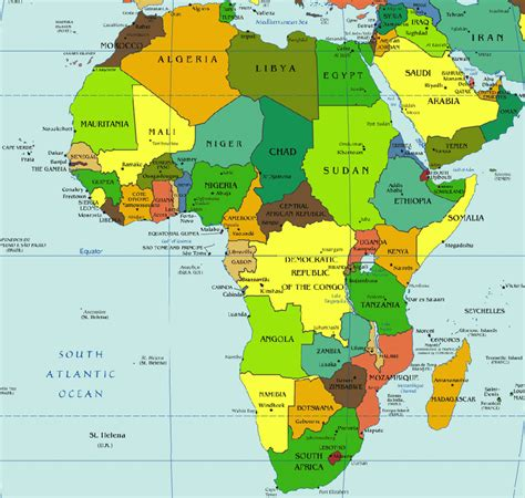 maps 4 africa file mapafricafail png wikimedia commons