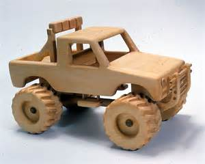 Wooden Truck Wheels Holder Wooden Cars 4x4 Truck Plan Woodworking