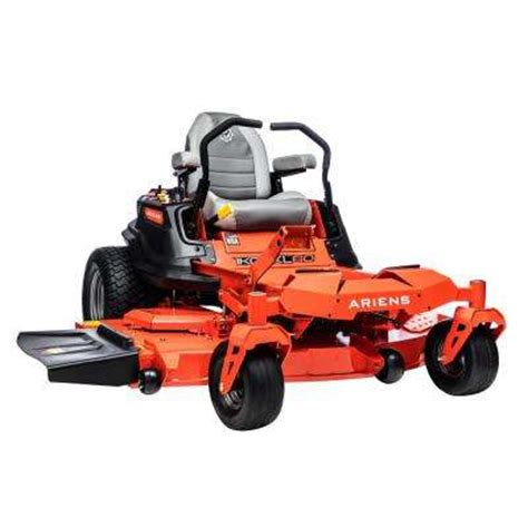 ariens zero turn mowers lawn mowers the home