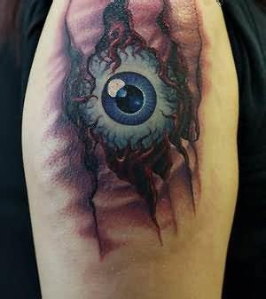 Evil Tattoo Images Designs Tattoos Of Evil Eye