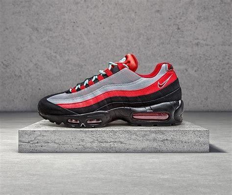 Exclusive Kaos Liverpool 01 Black jd nike air max 95