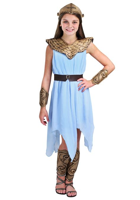 costumes for athena costume for