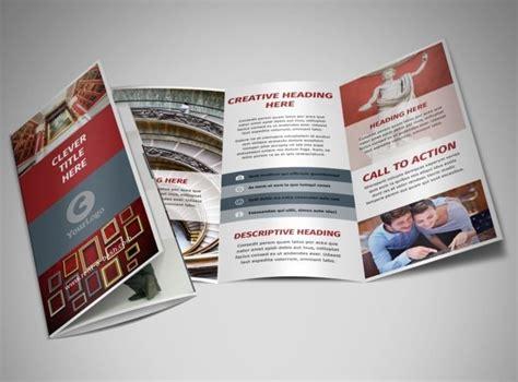 10 Best Museum Brochure Images On Pinterest Brochures Art Museum And Flyer Design Museum Brochure Template