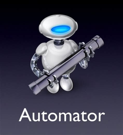 automator walkthrough auto save and load wallpaper