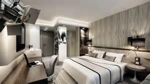 Modern Guest Bedroom - hotel kompetenz zentrum joi design startet dauerausstellung von hotel musterzimmern