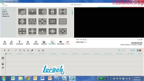 filmora full tutorial download wondershare filmora 8 1 full version crack for