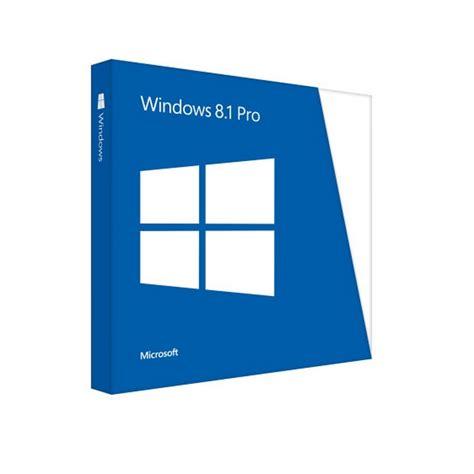 Microsoft Windows 8 1 Pro microsoft windows 8 1 pro 64bits oem pccomponentes