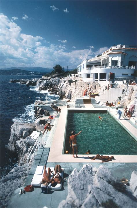 hotel du cap eden roc slim aarons an antibes idyll journey of the orange thread