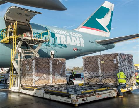 port of portland air cargo