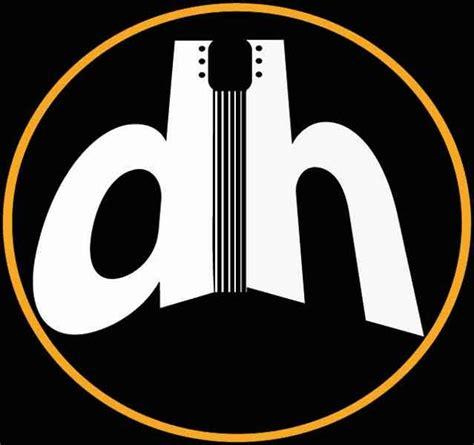 Dh Logo guitar dh logo logo designs logos and guitar