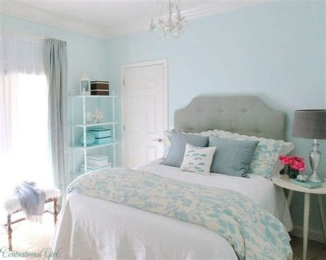 really pretty rooms really pretty but maybe a shade darker lie a sky blue the for me room