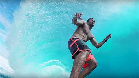 Gopro July go pro of the world july top 10 surfline