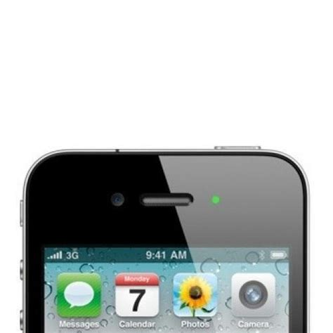 light on my phone how to activate led light alerts on my iphone 4 steps