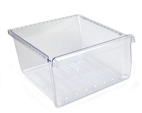 Veggie Drawer Humidity by Samsung Rs25h5000ww Vegetable Humidity Drawer