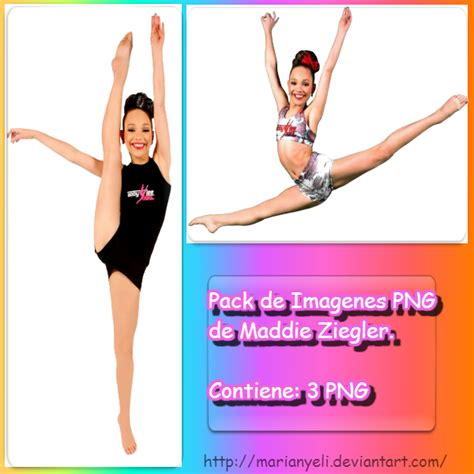 imagenes png maddie ziegler pack de fotos png de maddie ziegler by marianyeli on