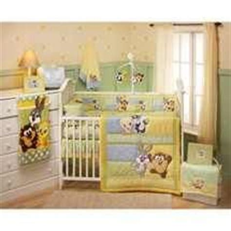 Baby Looney Tunes Crib Set by 1000 Images About Nursery On Minnie Mouse