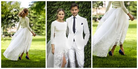 Designer Home by Olivia Palermo Wedding Revealed So Sue Me