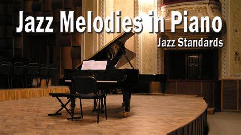lirik chord best of jazz piano bar 50 essential piano jazz