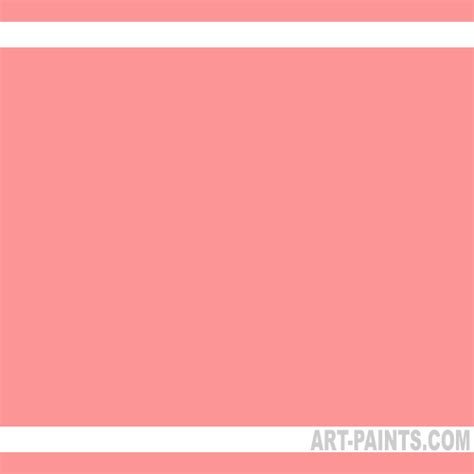 pastel paint colors salmon pink specialist oil pastel paints esp 107