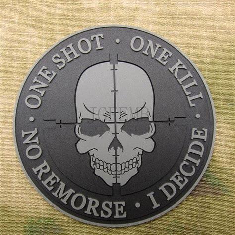 parche 3d militar mexicano compra insignias de francotirador online al por mayor de