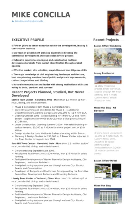 Real Estate Broker Resume by Real Estate Resumes Sles Sle Resumes