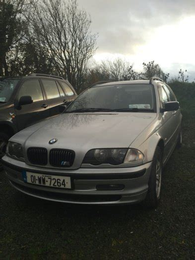 bmw 1 series 6 cylinder bmw 320i 6 cylinder reduced for sale in newmarket cork