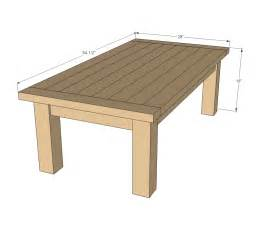 coffee table dimensions coffee table dimensions for minimalist interior setting traba homes
