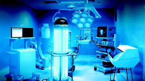 uv light in hospitals hospital to employ superbug killing robot ctv vancouver news