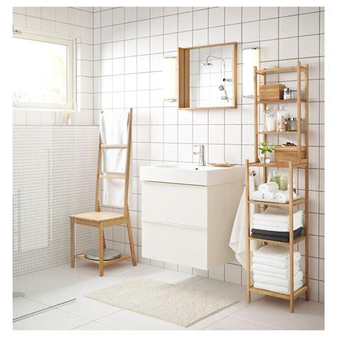 ikea towel storage r 197 grund towel rack chair bamboo ikea