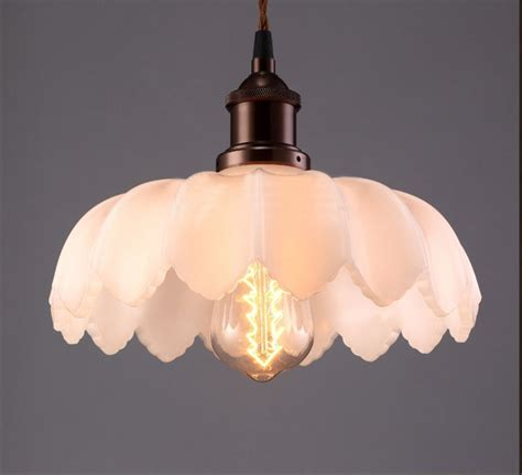 lotus flower pendant light compare prices on lotus flower pendant light