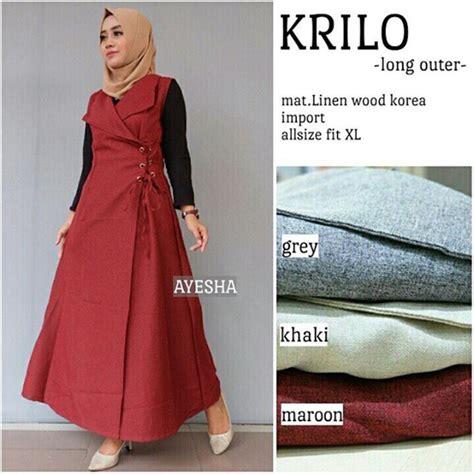 Baju Muslim Wanita Ar802 jual baju muslim wanita murah eytk02 diskon 20