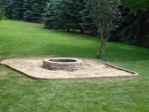 pit backyard ideas pit design ideas