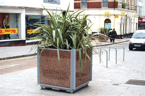 Movable Planters by Movable Planters Design