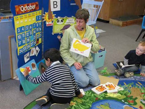 classroom essentials for new early childhood professionals a preservice work book books franziska racker centers preschool special education