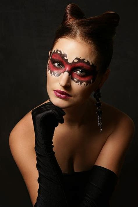 halloween hairstyles and makeup 2013 halloween hairstyle ideas