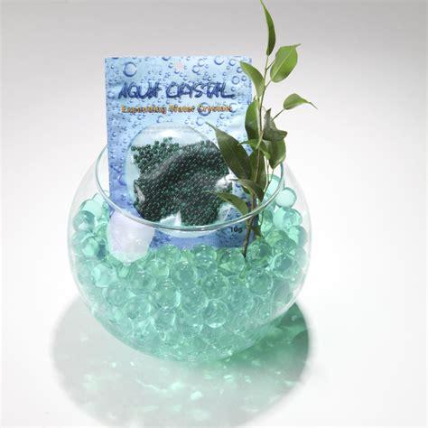 water for vases aqua 174 expanding water bio gel florist